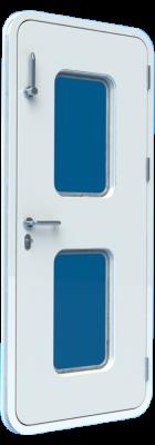 main D01Cmgg_exterior close - weathertight door