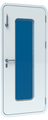 main D01g2 weathertight door R